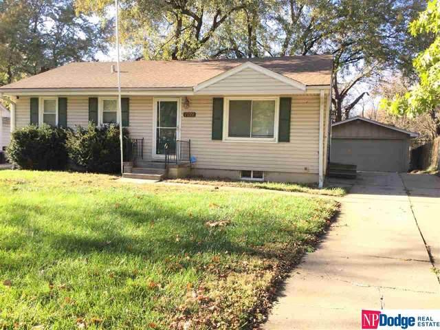 7722 Richmond Drive, Omaha, NE 68134 (MLS #22029024) :: Stuart & Associates Real Estate Group
