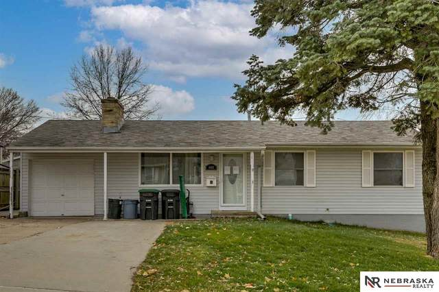 4603 Valley Street, Omaha, NE 68106 (MLS #22029028) :: Stuart & Associates Real Estate Group