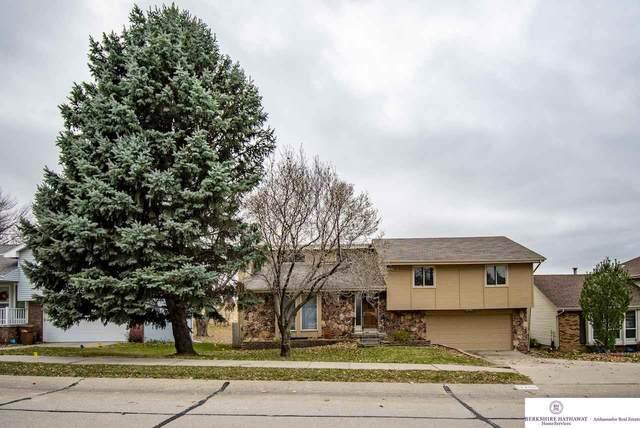 13206 S 38 Street, Bellevue, NE 68123 (MLS #22029032) :: Stuart & Associates Real Estate Group