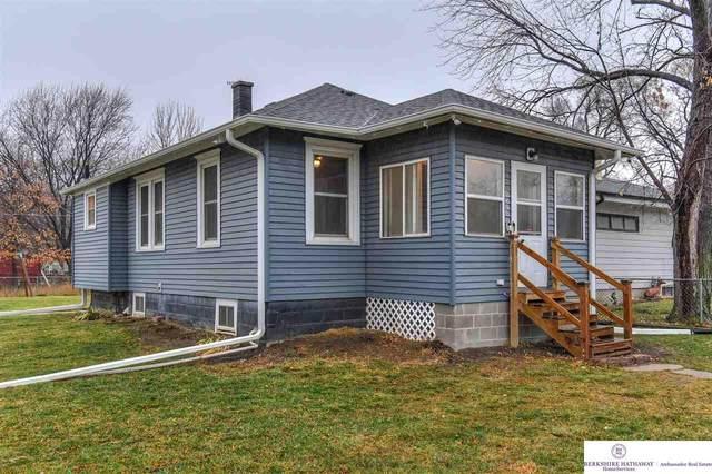 4524 N 16 Street, Omaha, NE 68110 (MLS #22029034) :: Omaha Real Estate Group