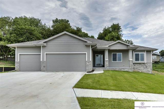 4308 Barksdale Drive, Bellevue, NE 68123 (MLS #22029036) :: Stuart & Associates Real Estate Group