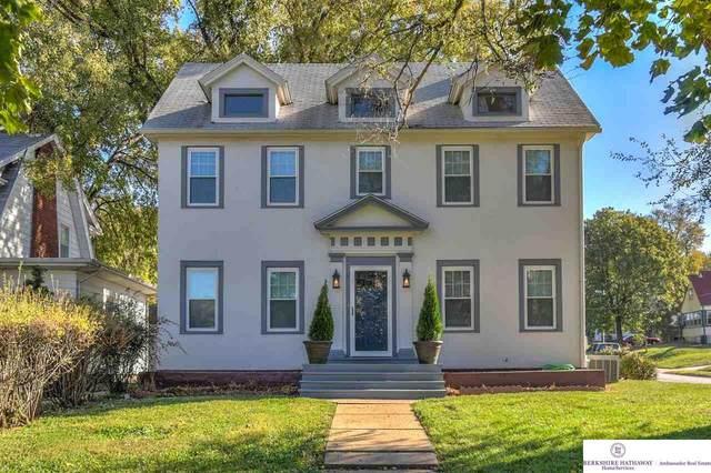 6903 Minne Lusa Boulevard, Omaha, NE 68112 (MLS #22029062) :: Omaha Real Estate Group
