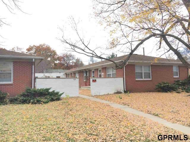 4119 Holdrege Street, Lincoln, NE 68503 (MLS #22029099) :: Capital City Realty Group