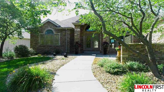 5301 Sawgrass Drive, Lincoln, NE 68526 (MLS #22029115) :: Capital City Realty Group