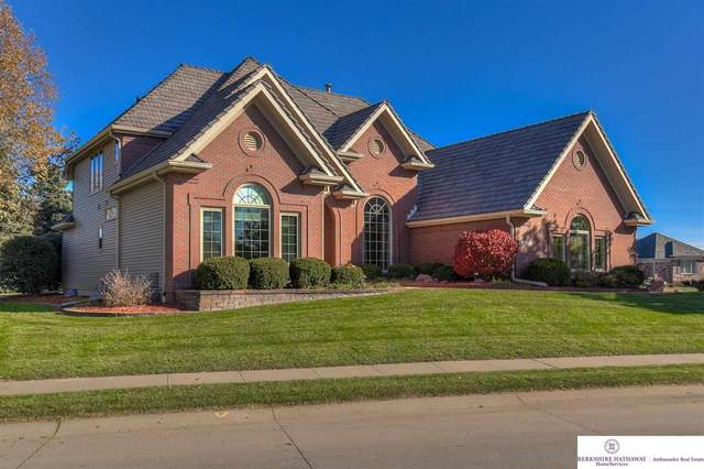 16732 H Circle, Omaha, NE 68135 (MLS #22029155) :: kwELITE