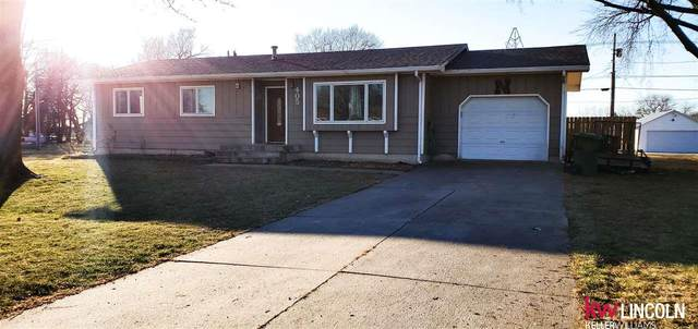 405 S Pear Street, Shickley, NE 68436 (MLS #22029156) :: One80 Group/Berkshire Hathaway HomeServices Ambassador Real Estate