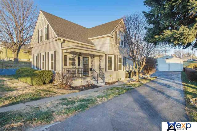 4417 S 42 Street, Omaha, NE 68107 (MLS #22029163) :: Omaha Real Estate Group