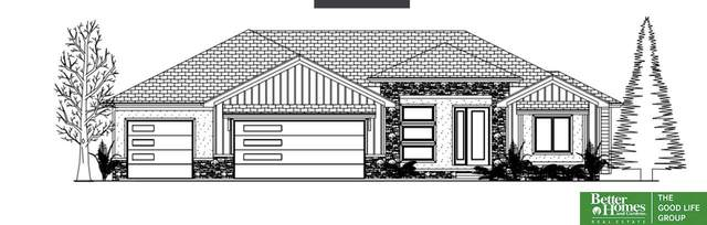 7718 N 166th Street, Bennington, NE 68007 (MLS #22029174) :: Catalyst Real Estate Group