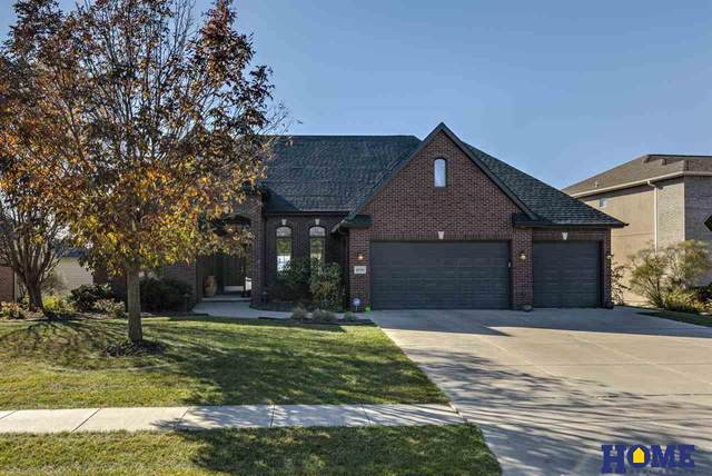 2554 Wilderness Ridge Circle, Lincoln, NE 68512 (MLS #22029175) :: The Homefront Team at Nebraska Realty