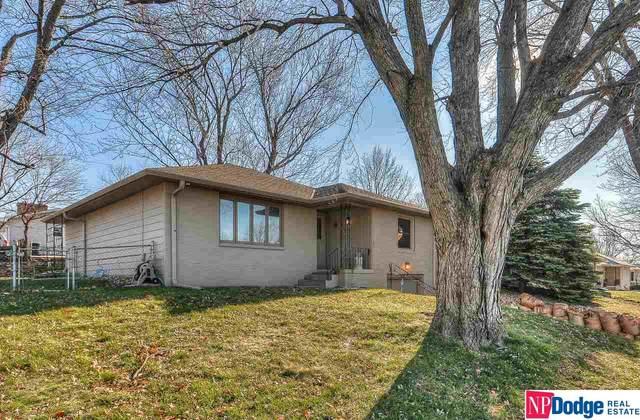 3305 S 79 Street, Omaha, NE 68124 (MLS #22029191) :: Omaha Real Estate Group