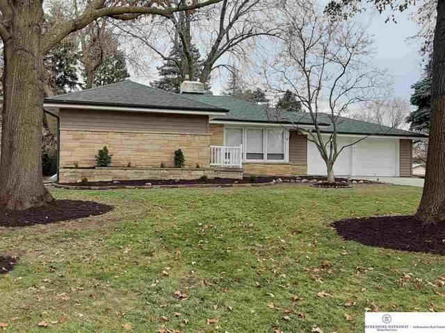 11925 William Street, Omaha, NE 68144 (MLS #22029205) :: Catalyst Real Estate Group