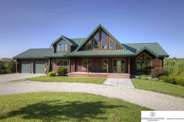 4123 Red Fox Lane, Fort Calhoun, NE 68023 (MLS #22029250) :: kwELITE