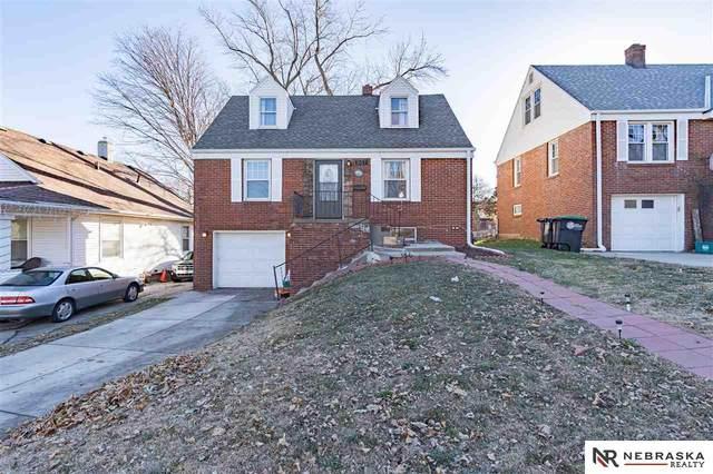 3057 Stone Avenue, Omaha, NE 68111 (MLS #22029254) :: Omaha Real Estate Group