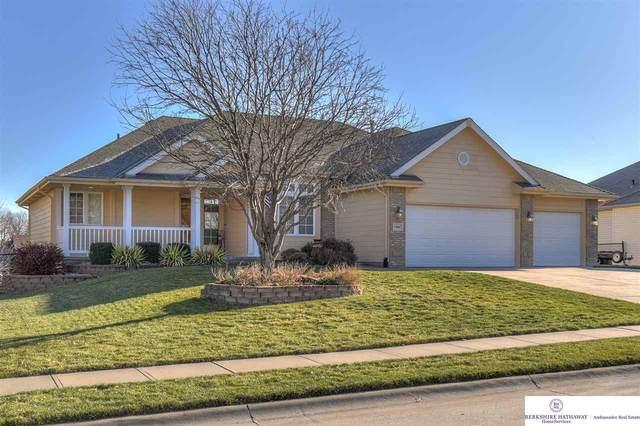 13807 Tregaron Drive, Bellevue, NE 68123 (MLS #22029270) :: Omaha Real Estate Group