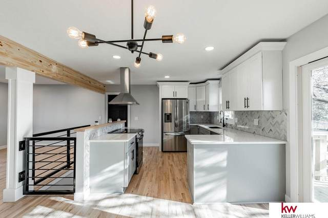 8531 Pinkney Street, Omaha, NE 68134 (MLS #22029272) :: Omaha Real Estate Group