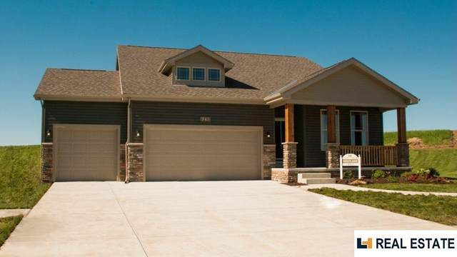 11702 Glenn Street, Papillion, NE 68046 (MLS #22029292) :: Omaha Real Estate Group