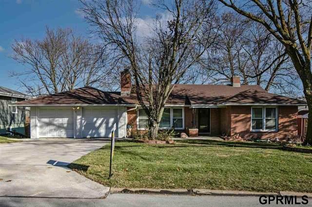 9605 N 30 Street, Omaha, NE 68112 (MLS #22029294) :: Omaha Real Estate Group