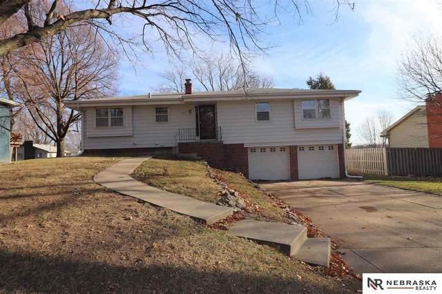 817 S 123rd Street, Omaha, NE 68154 (MLS #22029307) :: Omaha Real Estate Group