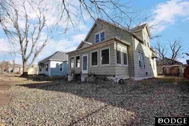 202 S 2nd Street, Cedar Bluffs, NE 68015 (MLS #22029309) :: Omaha Real Estate Group