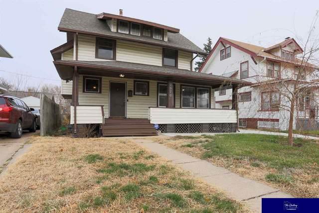 2570 Laurel Avenue, Omaha, NE 68111 (MLS #22029311) :: Omaha Real Estate Group