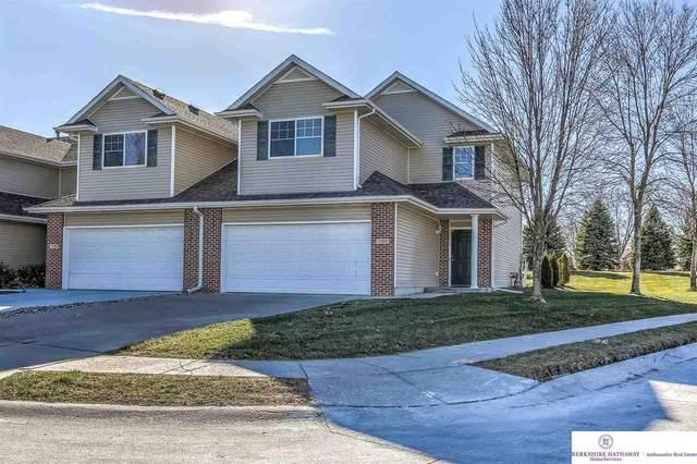 15393 Amy Plaza, Omaha, NE 68137 (MLS #22029317) :: Omaha Real Estate Group
