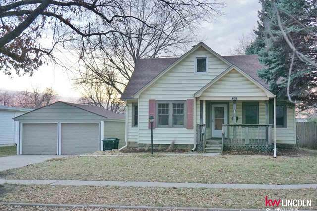 2145 S 58th Street, Lincoln, NE 68506 (MLS #22029319) :: Capital City Realty Group