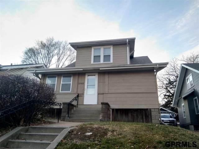 2540 N 48Th Avenue, Omaha, NE 68104 (MLS #22029321) :: Omaha Real Estate Group
