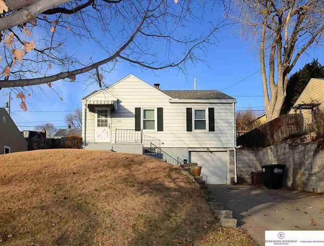 1336 S 52 Avenue, Omaha, NE 68106 (MLS #22029322) :: Omaha Real Estate Group