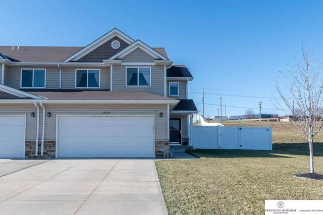 7802 S 24 Street, Bellevue, NE 68147 (MLS #22029331) :: The Homefront Team at Nebraska Realty