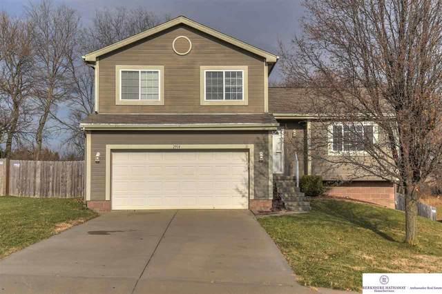 2914 Parkside Drive, Bellevue, NE 68123 (MLS #22029336) :: The Homefront Team at Nebraska Realty