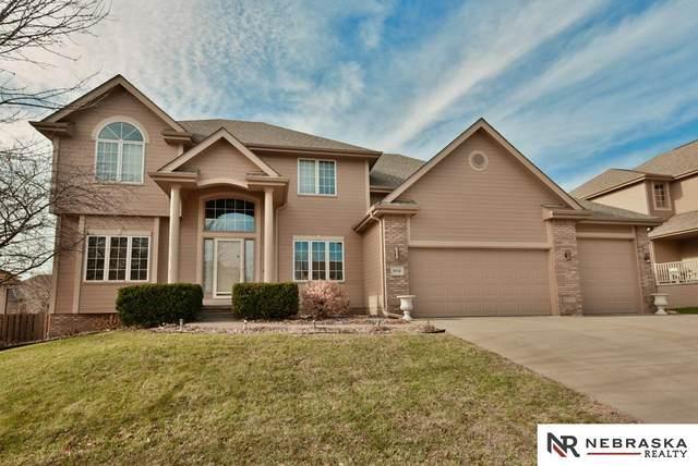 8028 S 104th Street, La Vista, NE 68128 (MLS #22029341) :: Omaha Real Estate Group