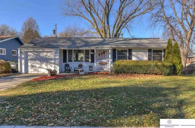 3412 S 49 Avenue, Omaha, NE 68106 (MLS #22029342) :: Omaha Real Estate Group