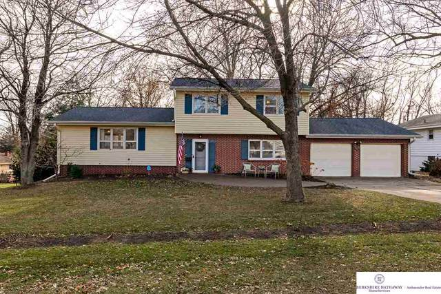 11021 Frances Street, Omaha, NE 68144 (MLS #22029346) :: Omaha Real Estate Group