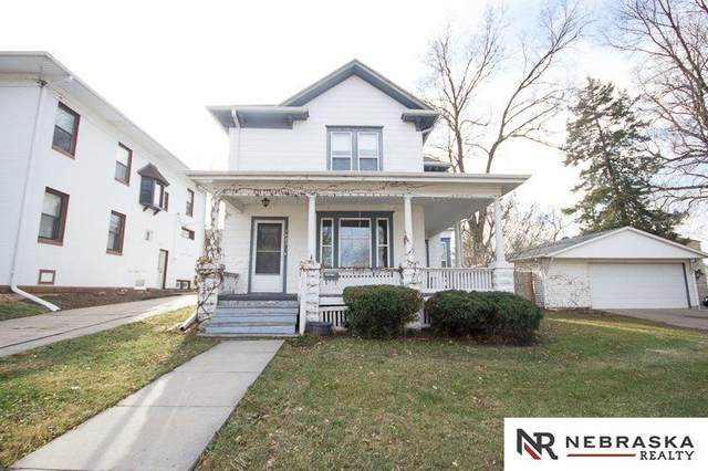 1825 Ryons Street, Lincoln, NE 68502 (MLS #22029348) :: The Briley Team