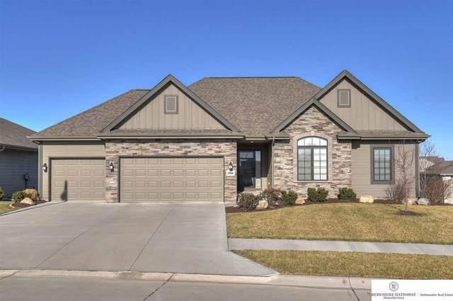 18966 Pratt Street, Elkhorn, NE 68022 (MLS #22029373) :: The Homefront Team at Nebraska Realty