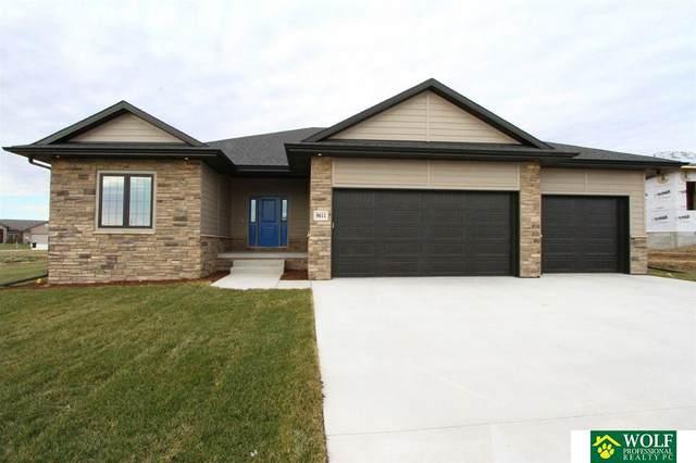 9611 S 34 Street, Lincoln, NE 68516 (MLS #22029405) :: Omaha Real Estate Group