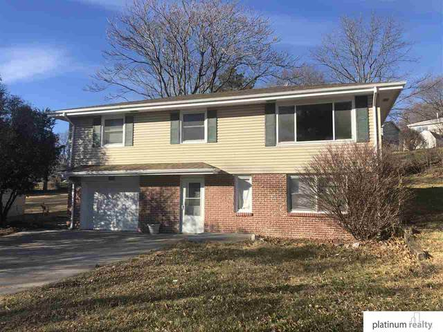 9218 Larimore Avenue, Omaha, NE 68134 (MLS #22029414) :: Omaha Real Estate Group