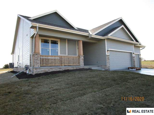 20851 Jeannie Lane, Gretna, NE 68028 (MLS #22029415) :: The Homefront Team at Nebraska Realty