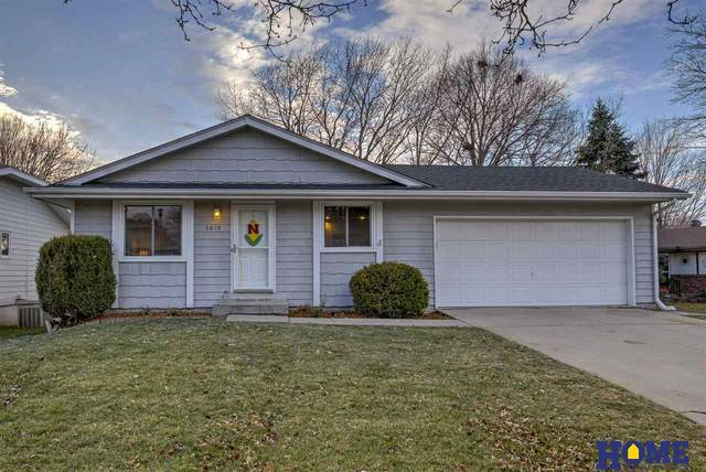 5619 Briarpatch Circle, Lincoln, NE 68516 (MLS #22029440) :: Complete Real Estate Group