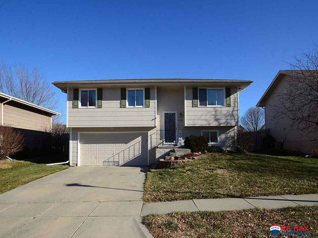 1620 SW 32nd Street, Lincoln, NE 68522 (MLS #22029446) :: Complete Real Estate Group