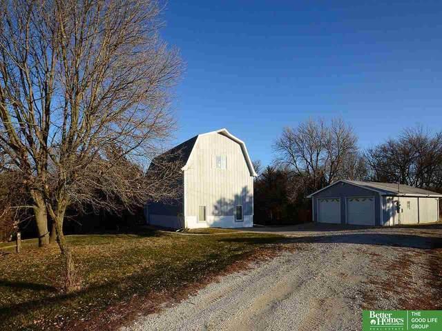 20818 Barrus Road, Glenwood, NE 51534 (MLS #22029456) :: The Homefront Team at Nebraska Realty