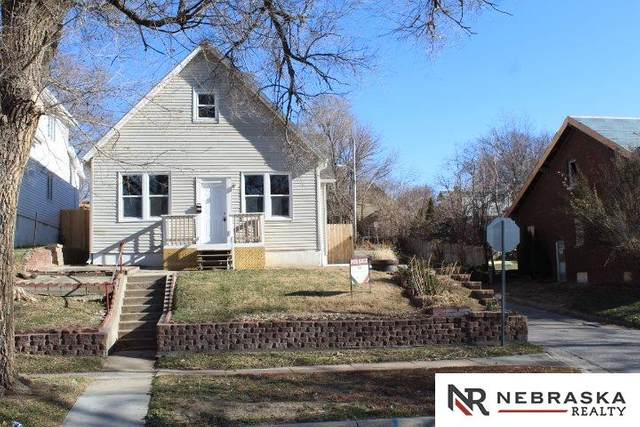 2529 S 12 Street, Omaha, NE 68108 (MLS #22029470) :: The Homefront Team at Nebraska Realty