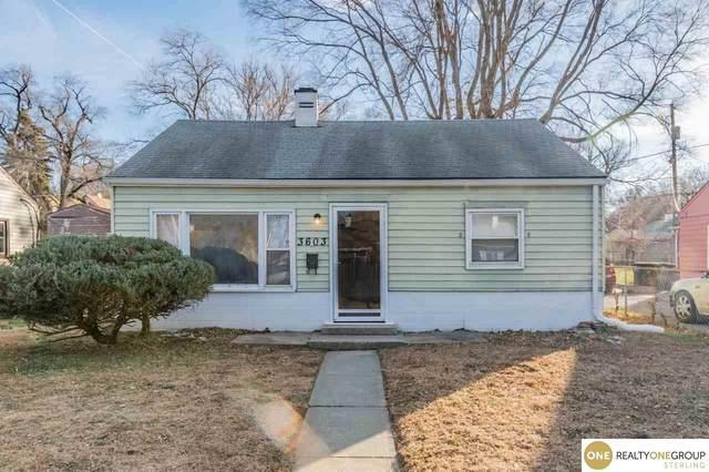 3603 Patrick Avenue, Omaha, NE 68111 (MLS #22029478) :: Complete Real Estate Group