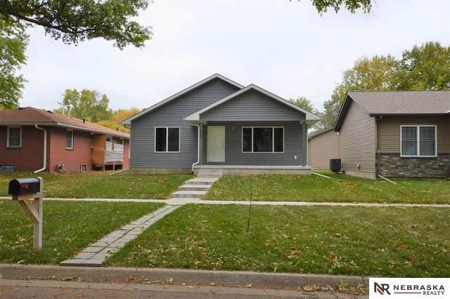 6039 Benton Street, Lincoln, NE 68507 (MLS #22029495) :: The Homefront Team at Nebraska Realty