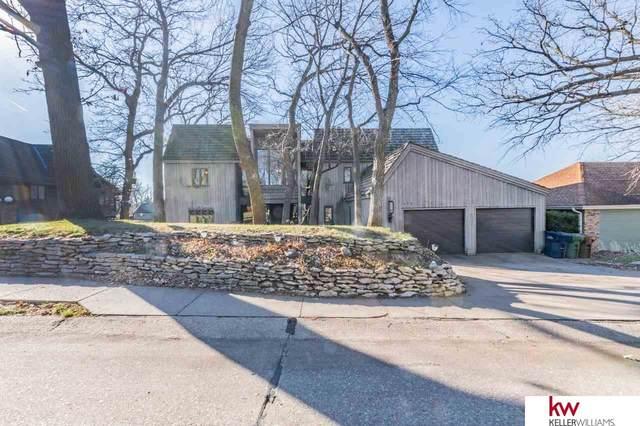 402 Ridgewood Drive, Bellevue, NE 68005 (MLS #22029497) :: The Homefront Team at Nebraska Realty