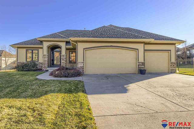 12721 S 81st Street, Papillion, NE 68046 (MLS #22029501) :: Complete Real Estate Group