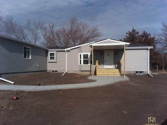 27233 S 38 Street, Firth, NE 68358 (MLS #22029506) :: The Homefront Team at Nebraska Realty