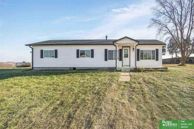 53745 287th Street, Silver City, IA 51571 (MLS #22029514) :: The Homefront Team at Nebraska Realty