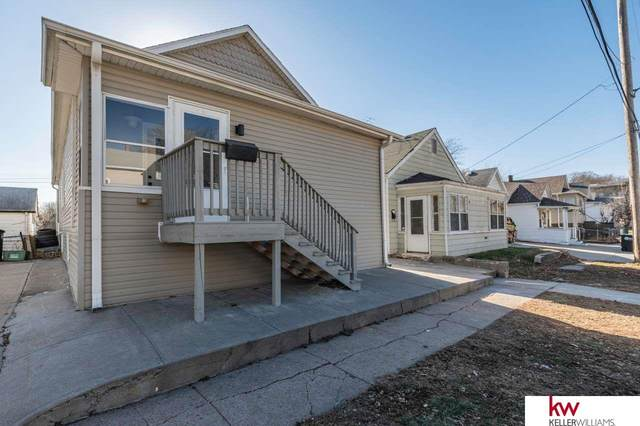 2209 Pacific Street, Omaha, NE 68108 (MLS #22029533) :: The Homefront Team at Nebraska Realty