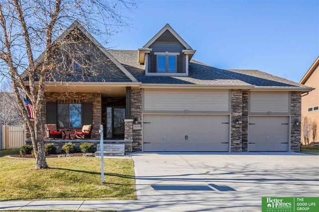 12386 S 73rd Avenue, Papillion, NE 68046 (MLS #22029541) :: The Homefront Team at Nebraska Realty